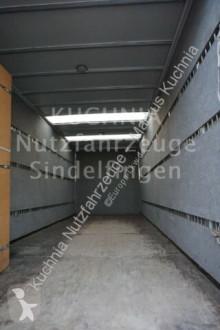 Voir les photos Camion Mercedes Atego 816L Möbelkoffer 6,1m Standheizung N 2,35t