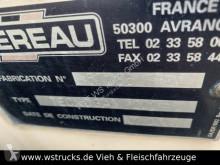 Voir les photos Camion Mercedes 815 Tiefkühl Rohrbahn Chereau