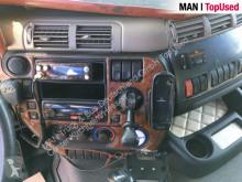 Vedere le foto Camion DAF CF 85.410 T inkl. Wechselbrücke/Möbel