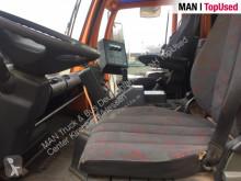 Vedere le foto Camion Mercedes Unimog U 300 inkl.Schneeschild und Streuer