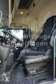 Voir les photos Camion Mercedes Actros 2545LL BDF Multiwechsler Safety 2xAHK Eu6