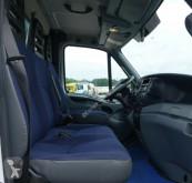 Преглед на снимките Лекотоварен автомобил Iveco Daily 65C18 Pritsche 3,70m + Kran * Topzustand!