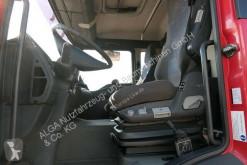 Voir les photos Camion MAN 35.360 BB TGA 8x4, Meiller, 1. Hand, Klima,Blatt