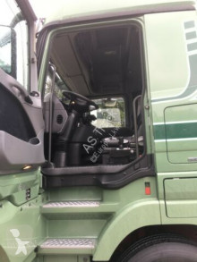 View images Mercedes 2546 Actros Retarder Vollaustatung Navi Hydraul truck