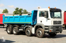Zobaczyć zdjęcia Ciężarówka MAN TGA 35.390 / 8X4 / 2 SIDED TIPPER / BORTMATIC /