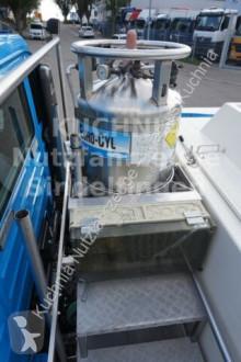 Vedere le foto Autotreno MAN TGL 12.250 BL für lebendige Fische Kompl.Zug
