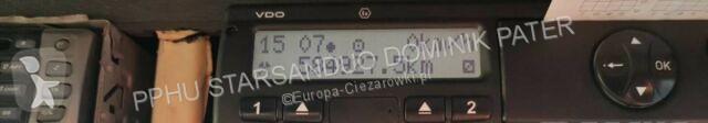 Zobaczyć zdjęcia Ciężarówka Scania 114 G 6x2 PALFINGER PK 42502 CRAN KRAN