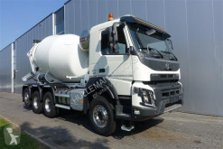 Voir les photos Camion Volvo FMX430