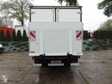 Voir les photos Camion Iveco EUROCARGO120E220 KONTENER CHŁODNIA WINDA 0*C 14 EUROPALET [ 898