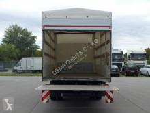 Voir les photos Camion Iveco Eurocargo 120E25*Euro 6*TÜV*AHK*LBW*Klima*Liege*