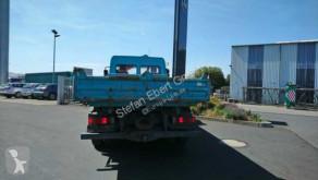 Voir les photos Camion Mercedes Atego 818 K