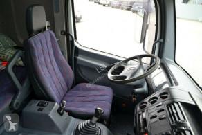 Voir les photos Camion Mercedes Atego 1223 * Kühlkoffer 5,35 m + Ladebordwand!
