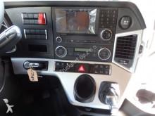 ciężarówka Mercedes podwozie ACTROS 2558 L 6X2 Euro6 Fahrgestell BDF Luft 6x2 Olej napędowy Euro 6 nowe - n°1910987 - Zdjęcie 11