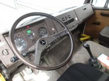 camion Mercedes plateau 809 -    4x2 4x2 Gazoil occasion - n°2067352 - Photo 11