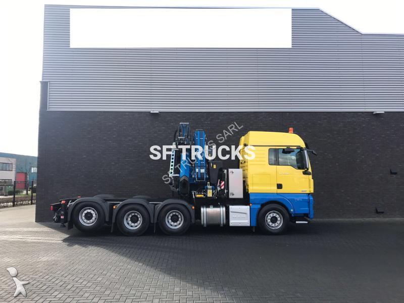 camion nc polybenne libre de carrosserie 8x4 gazoil euro 6. Black Bedroom Furniture Sets. Home Design Ideas