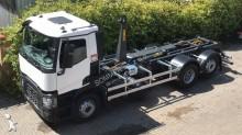 camion Renault polybenne Gamme C 6x2 Gazoil Euro 6 neuf - n°2794735 - Photo 11