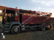 View images MAN TGA 410 HDS truck
