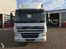 tweedehands vrachtwagen DAF bakwagen CF 75.250 4x2 Diesel Euro 5 achterklep - n°2877766 - Foto 11