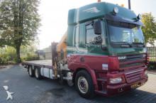 otros camiones DAF CF85 6x2 Diesel Euro 5 usado - n°2919133 - Foto 11