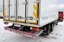 Zobaczyć zdjęcia Ciężarówka Mercedes ACTROS 2544 / 6X2 / REFRIDGERATOR/ 21 EP/ EURO 5