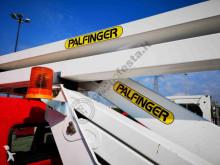 Voir les photos Camion Palfinger P160A