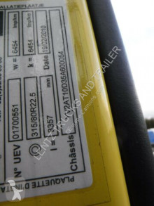 Voir les photos Camion Volvo FH16-610-6X4-DIEBOLT2481-DOLL RATIO