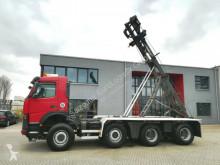 Voir les photos Camion Volvo FM1950-HT 8X6 / Euro 5 /Manual