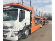 Vedere le foto Camion Renault 410 with Rolfo Sirio L 43C