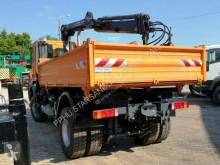 Zobaczyć zdjęcia Ciężarówka Iveco Trakker 350 4x4 HIAB 088 Winterdienst Kran
