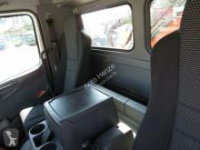 Voir les photos Camion Mercedes Axor 1833 K 2-Achs Kipper Kran Funk, nur 112TKM