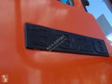 Voir les photos Camion Mercedes 3328 Kipper V8 ZF R24 Tyre Good Condition