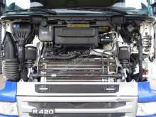 Voir les photos Camion remorque Scania