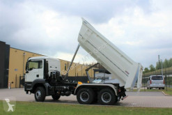 Voir les photos Camion MAN TGS 33.420 6x4 /Mulden-Kipper
