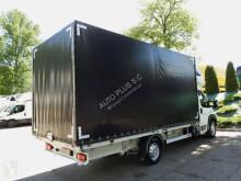 Voir les photos Camion Peugeot BOXERPLANDEKA 10 PALET KLIMA WEBASTO TEMPOMAT LEDY EURO6 165KM