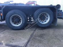 Voir les photos Camion DAF FAS95-430XF SPACECAB (EURO 2 / 10 TIRES / ZF MANUAL GEARBOX / LIFT-AXLE / AIRCONDITIONING)
