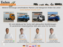 Voir les photos Camion Mercedes 2641 K, 6x4, Klima, Blatt