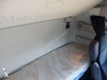ciężarówka Mercedes podwozie ACTROS 2558 L 6X2 Euro6 Fahrgestell BDF Luft 6x2 Olej napędowy Euro 6 nowe - n°1910987 - Zdjęcie 12