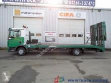 Voir les photos Camion MAN TGL 12.210 Baumaschinentransporter 5,8 to. NL