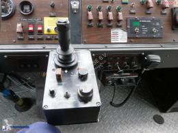 View images Nc P23 8x8x4 ARFF Airport crashtender truck