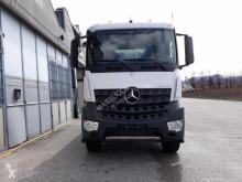Voir les photos Camion Mercedes AROCS 3348 6X4