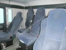 autres camions MAN TGA 18.350 4x2 LL  18.350 4x2 LL, Fahrschulausstattung 4x2 Gazoil Euro 4 occasion - n°2665253 - Photo 12