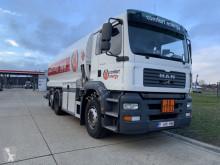 Voir les photos Camion MAN D20 - REF 6