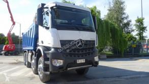 Voir les photos Camion Mercedes AROCS 4148 8X4