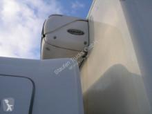 Voir les photos Camion Mercedes Mercedes-Benz Atego 815 Kühlkoffer Frischdienst