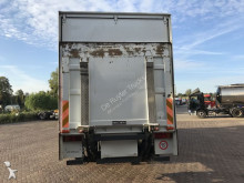 tweedehands vrachtwagen DAF bakwagen CF 75.250 4x2 Diesel Euro 5 achterklep - n°2877766 - Foto 12