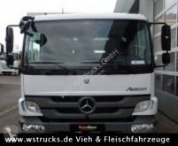 View images Mercedes Atego 818 Meiler 3 Seiten Kipper truck