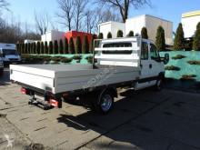 Zobaczyć zdjęcia Ciężarówka Iveco DAILY35C17 SKRZYNIA DOKA 7 MIEJSC WEBASTO 170KM [ 2896 ]