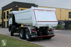 Voir les photos Camion MAN TGS 33.420 6x4 /Mulden-Kipper