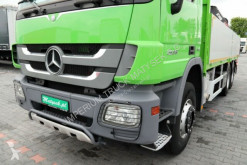 Voir les photos Camion Mercedes ACTROS 2636 / 6x4 /CRANE HIAB 144 / RADIO