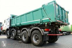 Zobaczyć zdjęcia Ciężarówka MAN TGA 35.410 / 8X4 / 2 SIDED TIPPER / BORTMATIC /